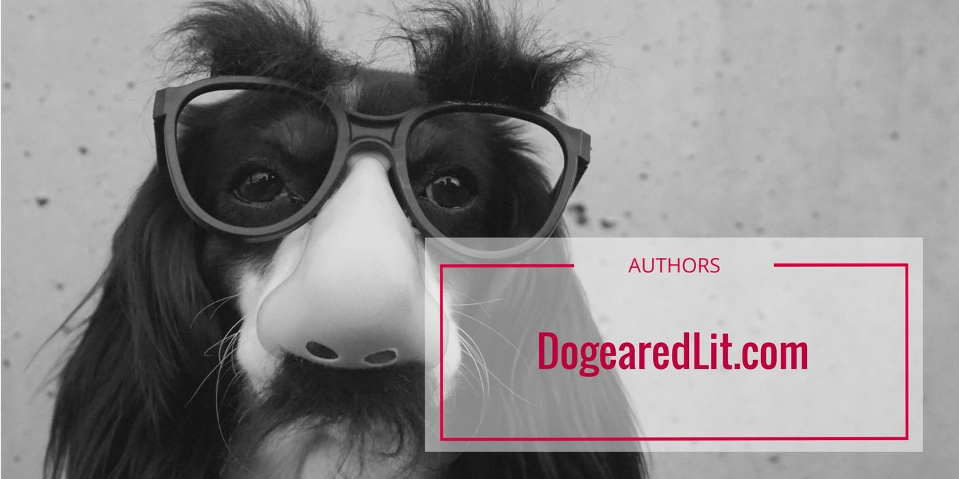 DogearedLit.com - Authors