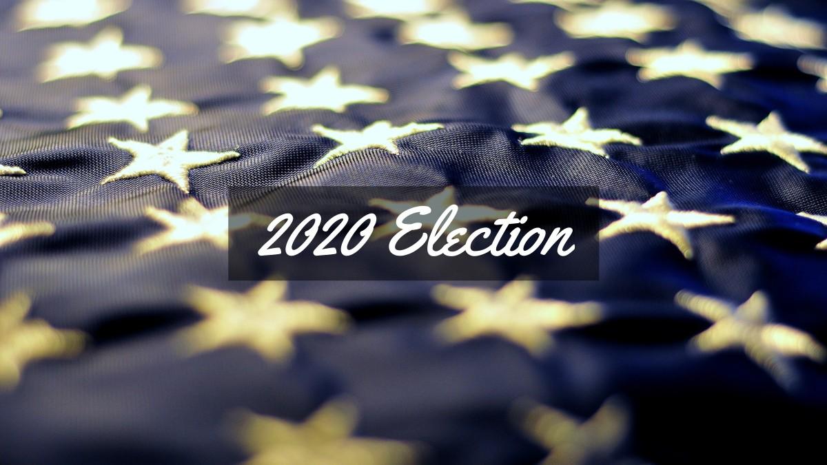 US Progressive Candidates 2020