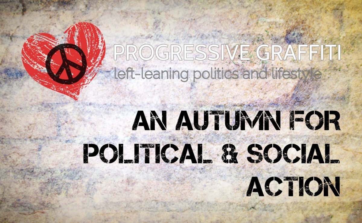 An Autumn for Political and Social Action